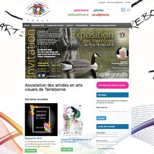 Symposium de l'AAAVT Terrebonne